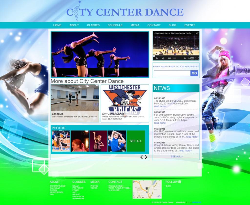 city-center-dance