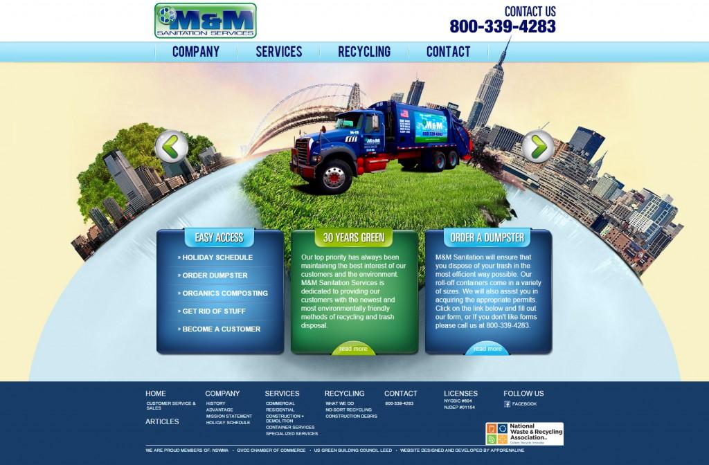 m&m-sanitation