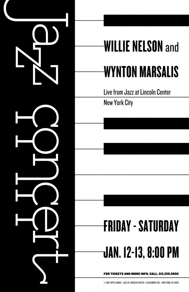 jazz-poster